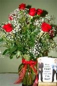Rosy Celebration for #3 Hit on NYT Bestseller List